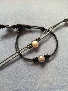 Single Bead Spanish Knot
