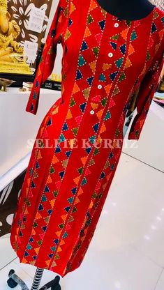 Indian Fashion Dresses, Pakistani Dresses, Pakistani Girl, Indian Outfits, Plain Kurti Designs, Blouse Designs, Really Cute Outfits, Cute Casual Outfits, Mirror Work Blouse Design