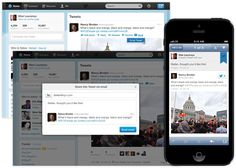 Sharing Tweets just got easier. More Twitter tips at http://getonthemap.us/twitter/blog #573tips