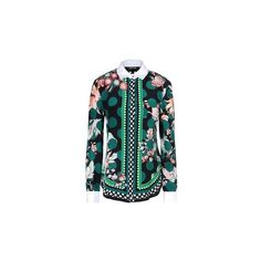 Long sleeve shirt ❤ liked on Polyvore featuring tops, kaftan tops, longsleeve shirt, shirts & tops, kaftan shirt and long sleeve tops