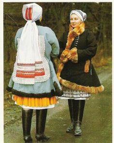 Velká nad Veličkou Folk Costume, Costumes, Folk Clothing, John Taylor, Beautiful Patterns, Czech Republic, Folklore, Roots, Harajuku