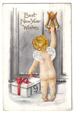Happy New Year Baby!!!