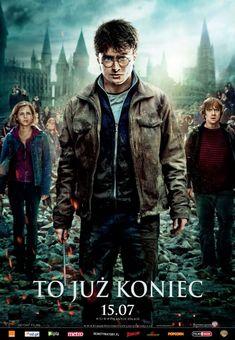 Harry Potter i Insygnia Śmierci: Część II (2011) - Filmweb
