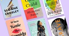 From thrillers to celebrity memoirs—and all by female authors.