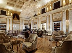 The Luxury Collection Celebrates the 140th Anniversary of Hotel Imperial in Vienna, Following a Meticulous Year-Long Restoration
