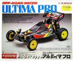 Kyosho Turbo Ultima pro - Recherche Google
