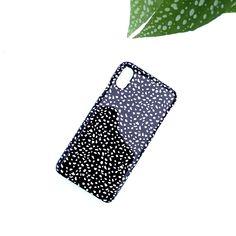 Reverse Dalmatian Phone Case - Samsung Note 10 Plus