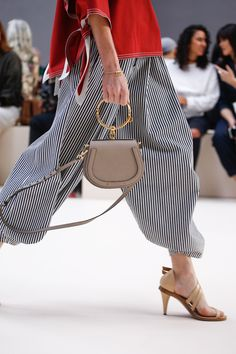 "lxst-nxght: "" Chloé / Spring 2017 Ready-to-Wear """