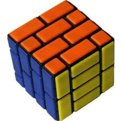 CT 4x4x4 Wall Cube - Black Body at Puzzle Master Inc. - Puzzle Master Inc.