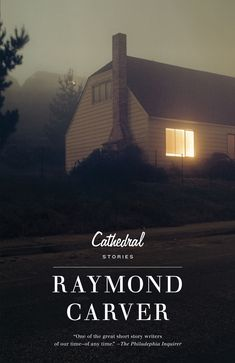 """Read """"Cathedral"""" by Raymond Carver available from Rakuten Kobo. Raymond Carver's third collection of stories, a finalist for the Pulitzer Prize, including the canonical titular story a. Sophia Loren, Amber Heard, Johnny Depp, Raymond Carver, Great Short Stories, Talk About Love, Story Writer, Collection Of Poems, Fiction And Nonfiction"""