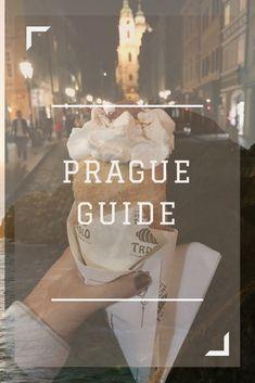 Warst du schon einmal in Prag? Meinen Reisebericht mit vielen Tipps findest du hier. #prague #travel #traveltips #travelmore #inspiration #reisen #reisetipps #reiseblog #reisetagebuch Places In Europe, Places To Travel, Places To See, Travel Pictures, Travel Photos, Prague Guide, Reisen In Europa, Holiday Pictures, Europe Travel Tips