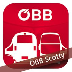 ÖBB travel portal