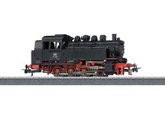 The locomotive has a digital decoder. The locomotive has Relex c Steam Locomotive, Trains, Products, Tanks, Locomotive, Scale Model, Train, Gadget