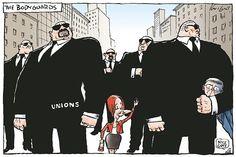 Knight cartoon | Mark Knight 2012 - 23 July | Herald Sun