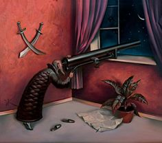Print-Services.com allows you obtain any frame print, canvas print, poster or canvas panel set of any surrealistic image you find in this board! #canvasprints #prints #canvas #printingoncanvas #artforsale #surrealisticart #surrealism #unusual #homedecor #modern