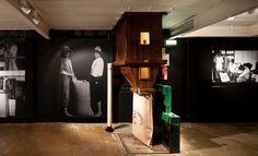 Museu Fábrica de Descasque do Arroz