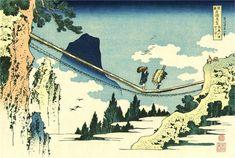 Katsushika Hokusai, Minister Toru