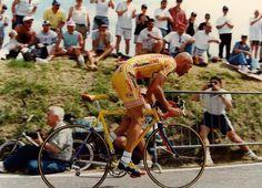 #MarcoPantani  #PersonalTrainer #Bologna #ciclista #allenamento #bicicletta #ciclismo #sport