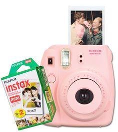 Instax Mini 8 Instant Camera | Walmart.ca