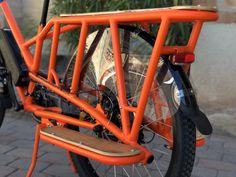 Rad Power Bikes RadWagon Electric Cargo Bike Review Part 1 – Pictures & Specs | Electric Bike Report | Electric Bike, Ebikes, Electric Bicycles, E Bike, Reviews