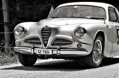 La Velocita' — luimartins: Alfa Romeo 1900 C Sprint 1953...