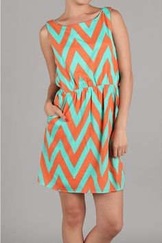 Zig Zag prints are gonna be HOT HOT HOT this 2013 Spring and Summer!