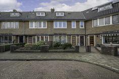 Bovenwoning Neptunusstraat 37 rood, Haarlem
