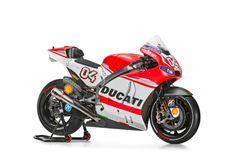 Go Ducati