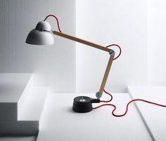 Studioilse w084t Task Lamp by Studioilse for Wästberg