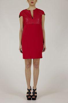 Elisabetta Franchi CELYN B AB8153589 213 P/E14 donna abito vestito