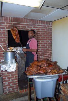 Dreamland BBQ - Tuscaloosa, AL