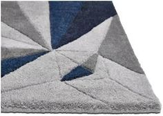 The Lion rug - fusion design by nendo. Modern Rugs in different ...