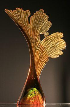 Sycamore Seed by Crispian Heath