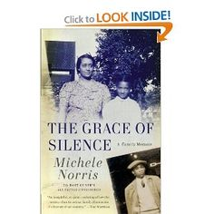 """the story of michele norris (npr """"all things considered"""" co-host) about her family's hidden, painful secrets and her childhood home in minneapolis and her family's ancestral roots in the south"""