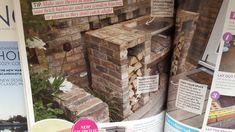 Patio Wall, Brick, Stone, Rock, Bricks, Rocks, Stones