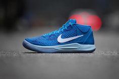 buy online f685f cd48b DeMar DeRozan Is Getting His Own Nike Kobe A.D. Mid PE