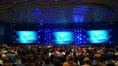 """ONCE UPON A TIME"" Panel Highlights + Reaction! (D23 EXPO 2015) Ginnifer Goodwin, Lana Parrilla, Josh Dallas, Edward Kitsis & Adam Horowitz #talesofsheaves #darkswan"