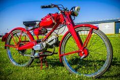 Moto Guzzi Hispania