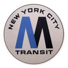 MTA Logo | MTA Logo | Flickr - Photo Sharing! / This was the logo