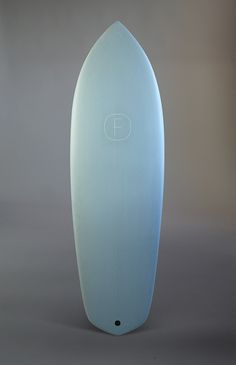 The Fellow Way - Diamond Tail Quad Surfboard #surfboard #thefellowway