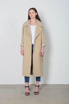 Spring Outerwear - Lightweight Jackets, Bombers, Blazer