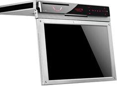 Luxurite Cabinet TV,Kitchen TV,Under Cabinet TV   The Kitchen Cabinet TV  Specialists