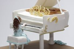 Musical Cake — Music / Musical Instruments