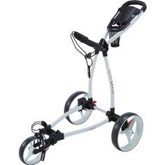 BIG MAX Golf Blade Compact Golf Push Cart