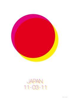 Anon, Help Japan, 2011