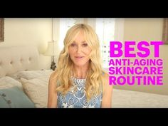 Anti-Aging Skincare Routine For Visible Results | Best Skin Care Products To Fight Signs of Aging - YouTube