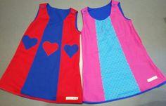 Kleidchen Kleid Selbermacher
