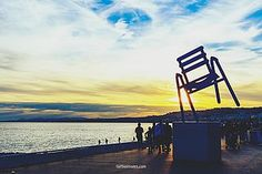 Nice is gold (FaithieImages) French Riviera, Outdoor Furniture, Outdoor Decor, Nice, Gold, Photography, Image, Photograph, Fotografie