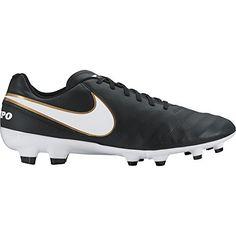 5b004f86c59d New NIKE Men s Tiempo Genio II Leather Fg Soccer Cleat. Men Fashion Shoes    29.99