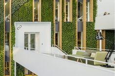 Alliander - Duiven Fokkema & Partners Architecten - Palau